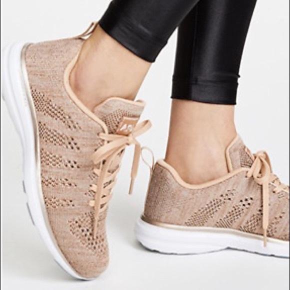 APL Shoes | Techloom Pro Sneakers In